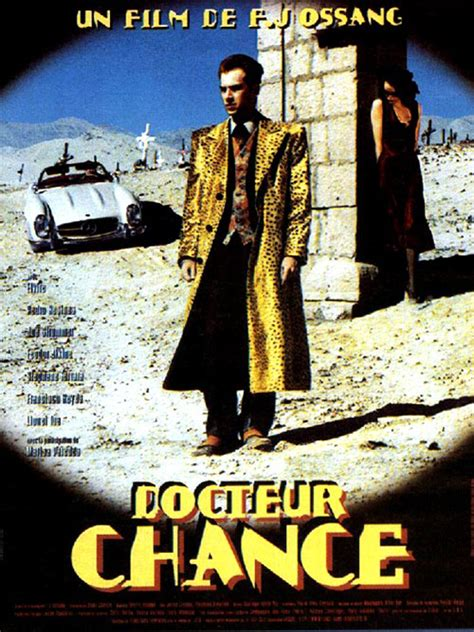 françois jacques ossang docteur chance film 1997 allocin 233