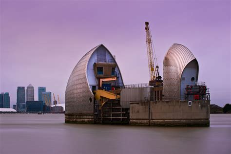 thames barrier london england u k yen baet photography england london i london