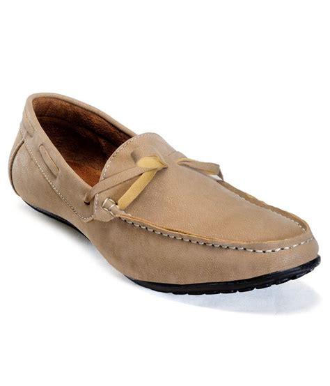 Loafer Beige randier beige loafers price in india buy randier beige