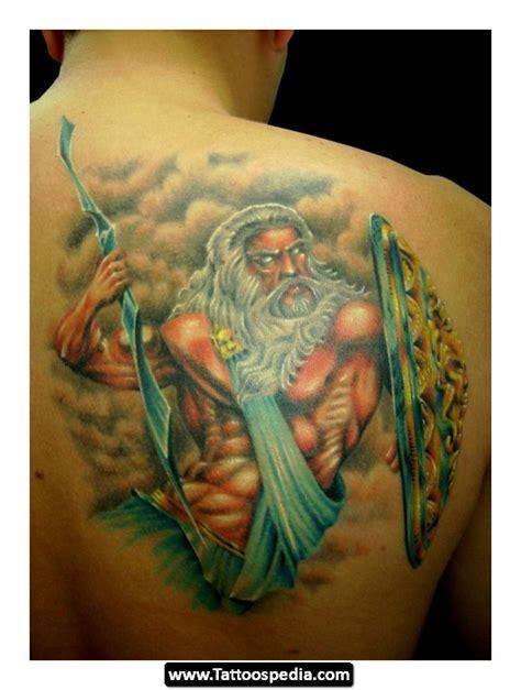 zeus tattoo pictures zeus tattoo 01