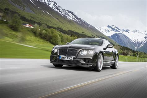 which country makes bentley cars 2016 bentley continental gt reviews and rating motor