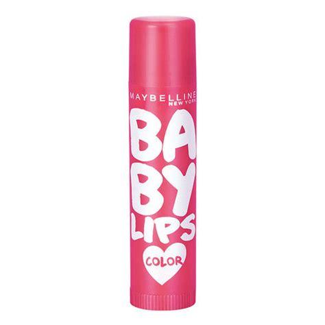Maybelline Newyork Baby maybelline baby berry crush 4 g