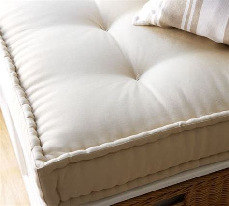 upholstered cushions for a window seat 17 best ideas about window seat cushions on