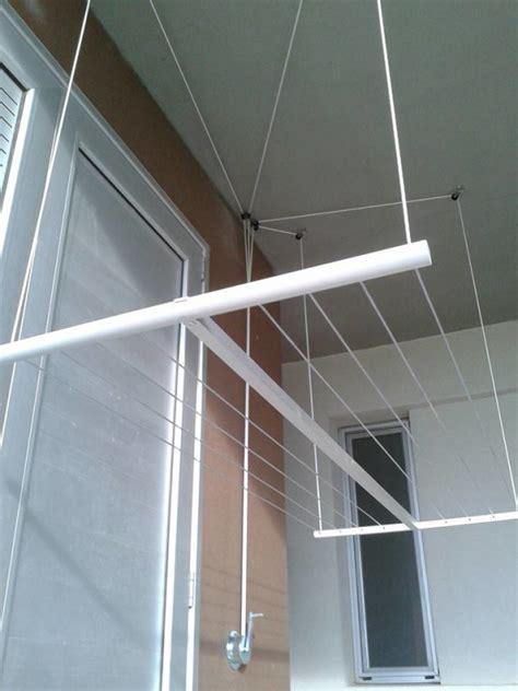 tendedero de techo sobre tendido secado y cuidado de ropa venta