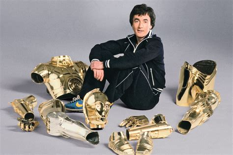 Anthony Daniels on 4 Decades of Life As C 3PO    Vulture