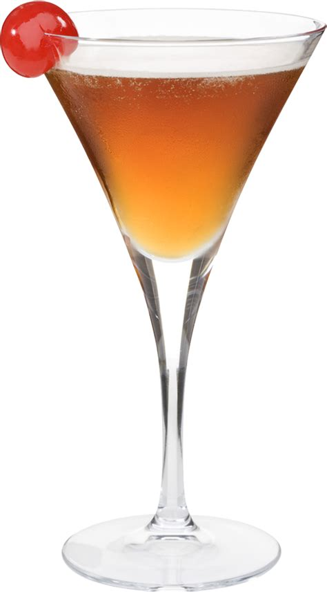 cocktail for spiced manhattan cocktail recipe dishmaps