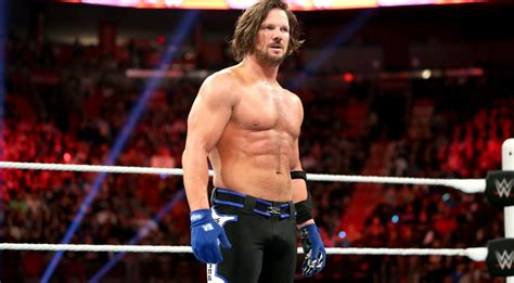 Best Place To Find A New Job by Aj Styles Height Weight Age Body Measurements