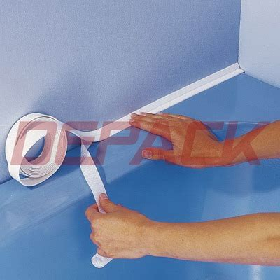bathtub caulking tape ningbo teagol adhesive industy co ltd strip tape