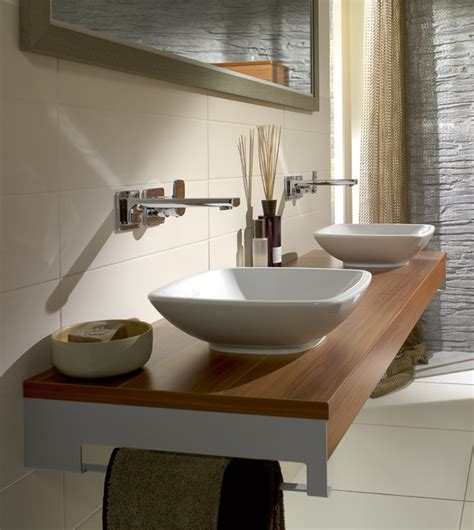 villeroy boch contemporary bathroom other metro