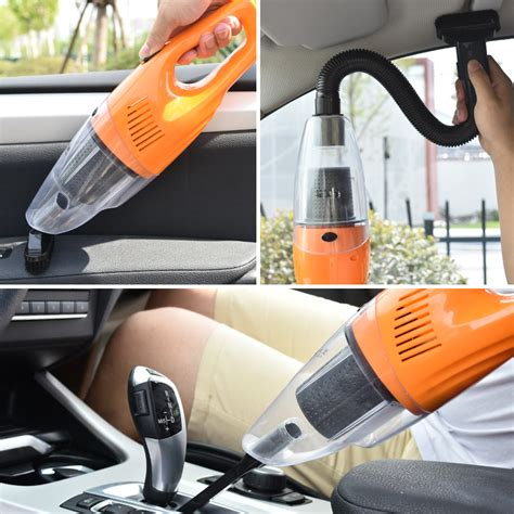 Vacuum Cleaner For Car 120 Watt Lengkap Blue Pc usd 19 46 car vacuum cleaner car vacuum cleaner powerful