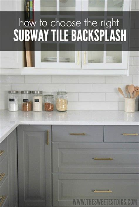 How To Choose Kitchen Backsplash by How To Choose A Kitchen Backsplash 28 Images Cool How