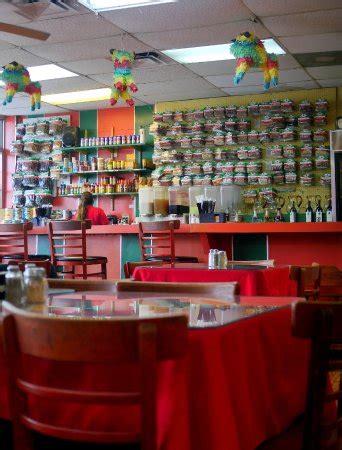 taqueria el mexicano, miami restaurantanmeldelser
