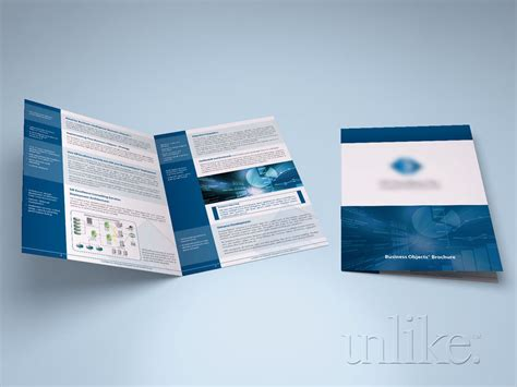 4 page brochure template bifold four page brochures by srba jovanovic cibin at