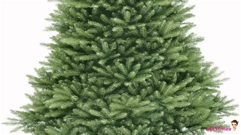 best national tree 7 5 foot dunhill fir tree hinged