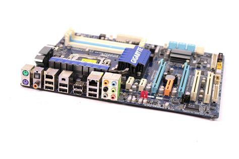 Sockel 1366 Mainboard by Gigabyte Ga Ex58 Ud3r Revision X58 Mainboard Atx Sockel 1366 Motherboard In Ovp 712692950241 Ebay