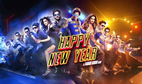 new year poster happy new year motion poster shah rukh khan will