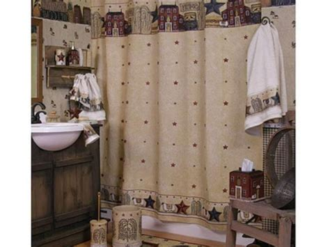 country bathroom shower curtains country shower curtains for the bathroom 28 images