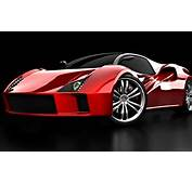 Ferrari Super Concept Hd Wallpapers  Car