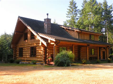 cabin home choosing the right architecture style for your next home