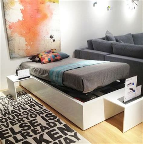 guest bed options 33 best images about bedroom boconcept on pinterest