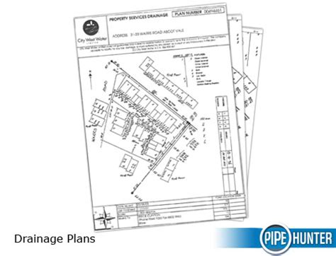 drain plans for my house house drainage plan house interior