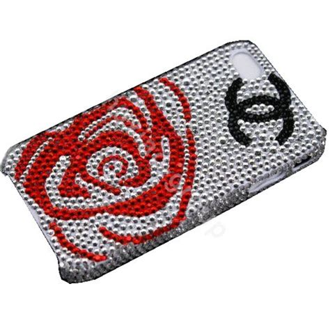 Op5013 Bling For Iphone 4 4s 4g Kode Bi 8 buy wholesale iphone 4g bling chanel