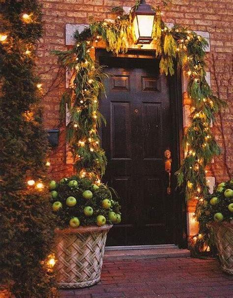 tips para decorar la casa en navidad tips para decorar la entrada de la casa en navidad