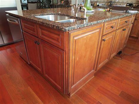 width of kitchen cabinets 36 quot width oak kitchen cabinets kitchen design