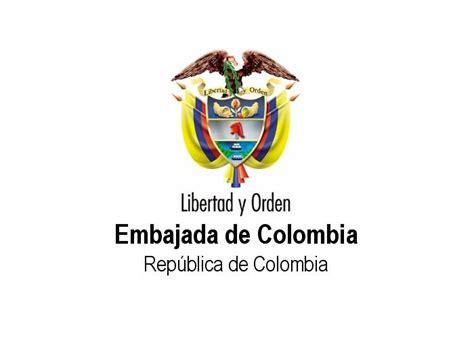 consolato colombiano se restablece el acuerdo de homologaci 243 n de licencias de