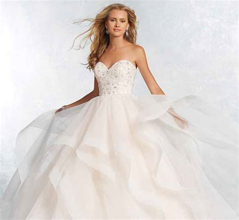Wedding Designer Dress by Wedding Dresses