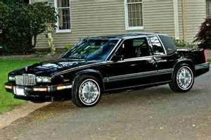 Cadillac Eldorado 1990 Buy Used 1990 Cadillac Eldorado Biarritz Gold Pack 73k