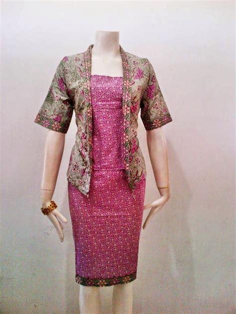 Dress Wanita D 100 best 25 model baju batik ideas on contoh