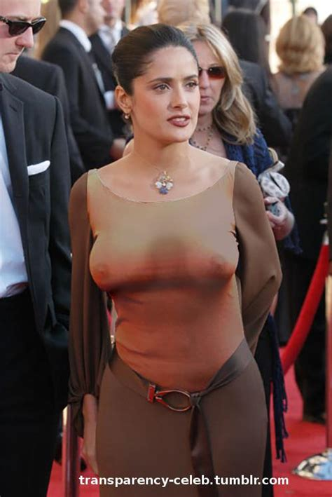 Salma Hayek Xxx Photo