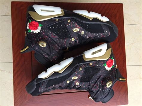 new year air 1 for sale air 6 new year black multi color for sale