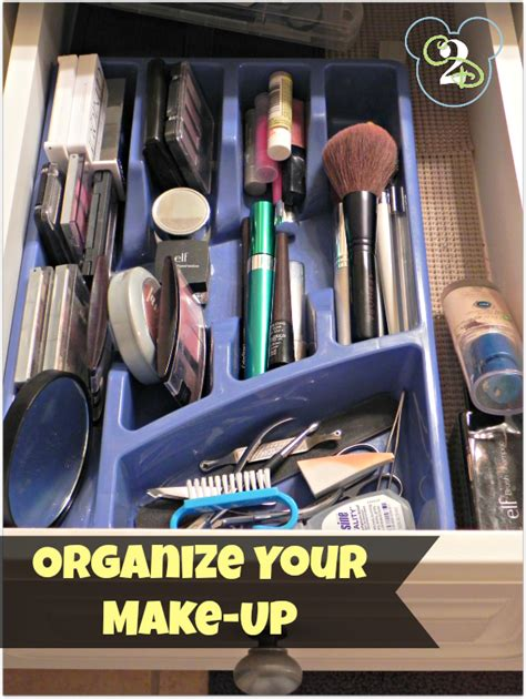 How To Organize Your Makeup Drawer by How To Organized Your Makeup Drawers Mugeek Vidalondon