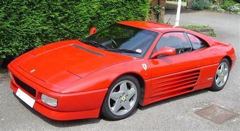 Ferrari 348 Performance by Ferrari 348 1989 1995