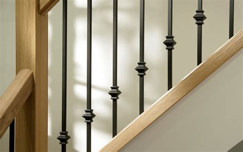 Spindle Banister Metal Spindles Amp More In Our Range Of Metal Stair Parts
