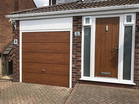 Golden Garage Door Golden Oak Archives Pennine Garage Doors