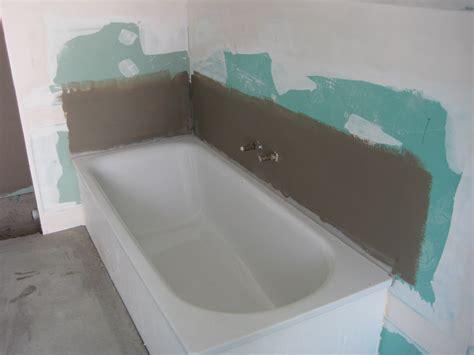 Abdichtung Badewanne by Baublog Susi Und Sven Der Estrich Trocknet Und Andere