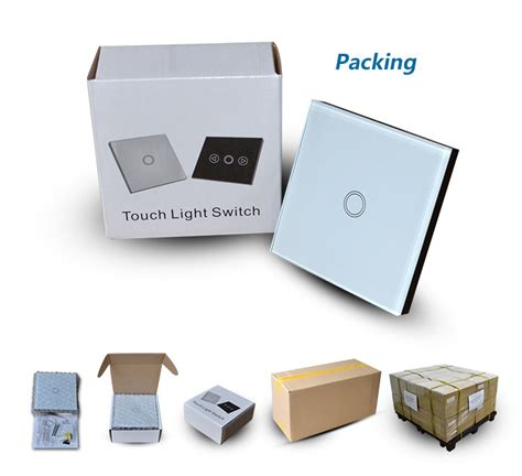 touch l switch lowes 3 ways to 1 wifi smart touch light switch in