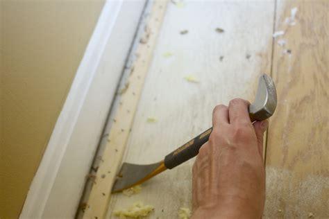 New Paint & Hardwood Floors!