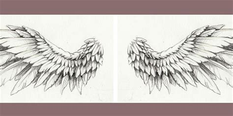 wing tattoo designs for back 50 stunning wing designs wing designs