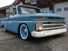 1965 chevy c10 rat rod truck