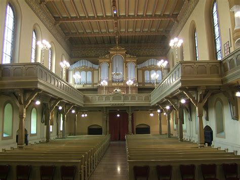 chicago baptist churches