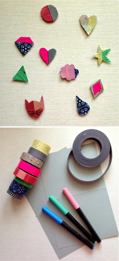 craft project for 78 best washi ideas diy projects for