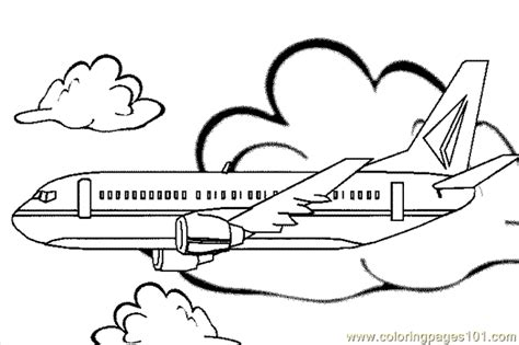airplane coloring pages pdf airplane coloring page 15 coloring page free air