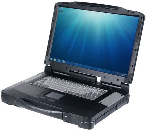 Laptop Rugged considerations to make when selecting a rugged laptop or