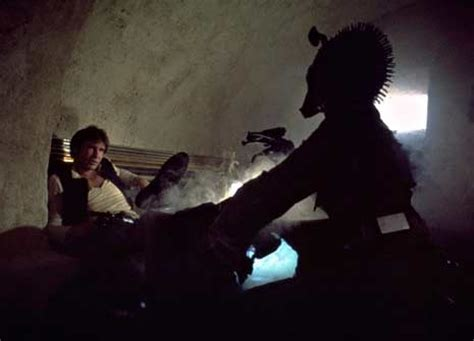 star wars han solo shot first george lucas wants us to believe that han solo never shot