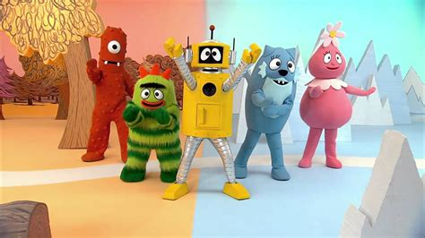gabba gabba yo gabba gabba wallpapers 47 wallpapers hd wallpapers