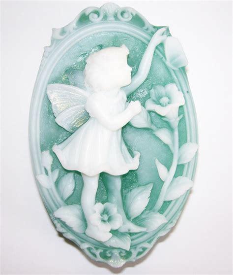 flower glycerin soap handmade soap skinsations